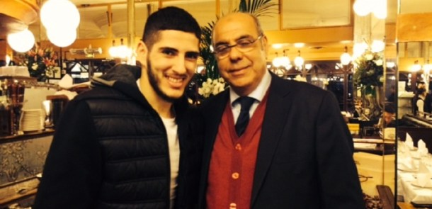 Source: Algerian Football Federation Official Website