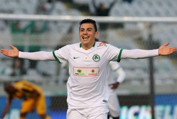 Karim Hafez assists