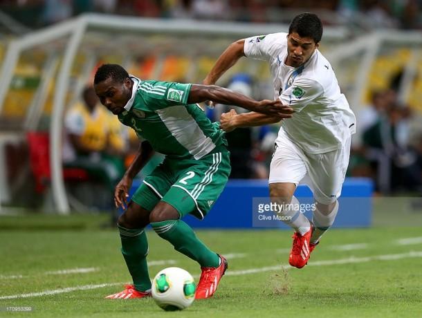 Nigeria Oboabona vs Suarez