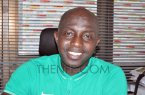 Samson Siasia - Nigeria