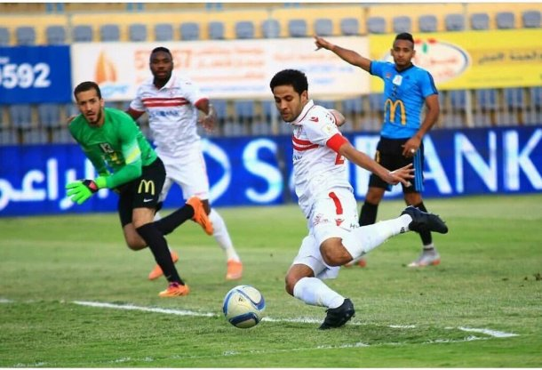 Photo: Zamalek SC