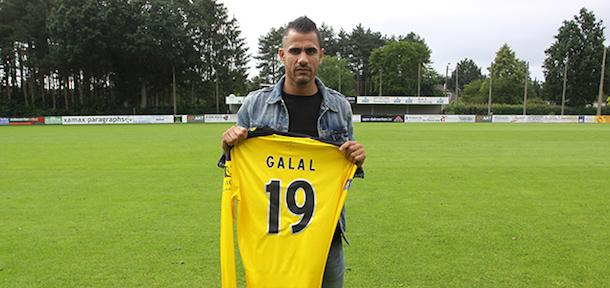 Mostafa Galal