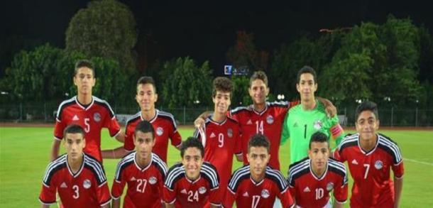 Egypt Youth National Team U17