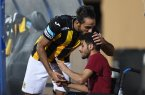 Photo: Ittihad Twitter account