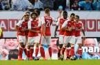 Premier League Arsenal