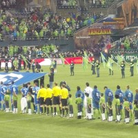 Quick reaction - Montreal Impact at Seattle Sounders
