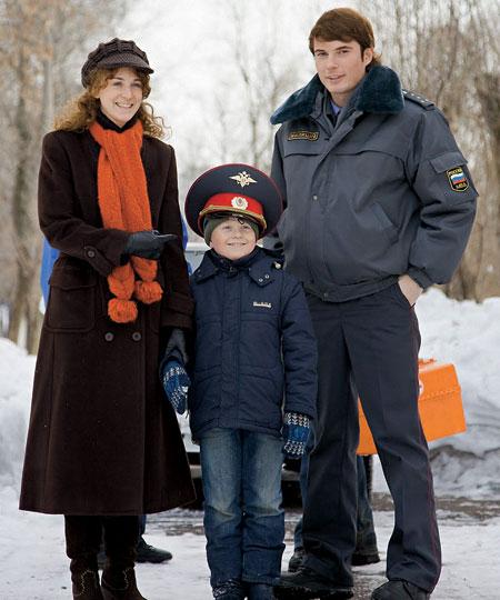 пампушный актер фото жена дети фото