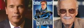 Schwarzenegger Governator