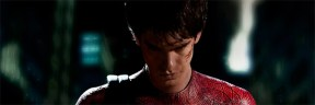 Andrew Garfield Spider Man