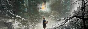 Der Hobbit 2 - Poster 1 (slice)