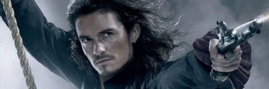 Fluch der Karibik - Orlando Bloom