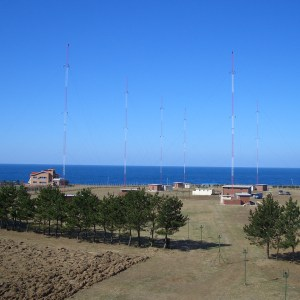 Towers & Tranmission Lines