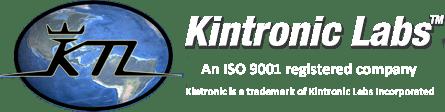 Kintronic Labs Logo