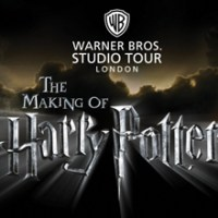 Review - Warner Bros. Studio Tours - The Harry Potter Experience