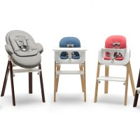 Stokke Fan? Check out the new Stokke Steps