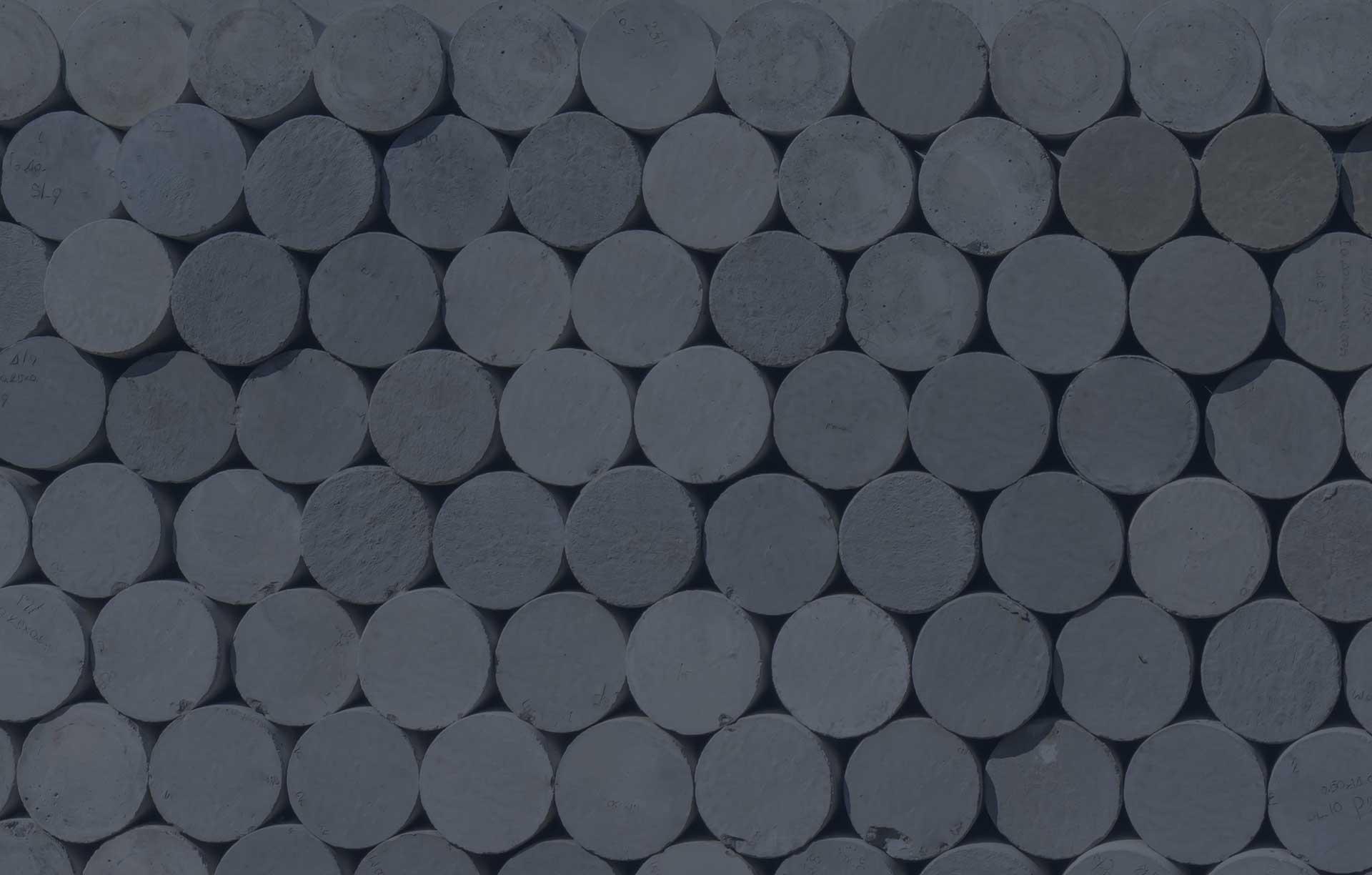 petroleum-cores