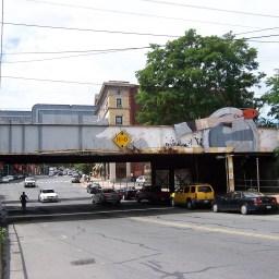 The Truck-Eating Bridge, Take Three
