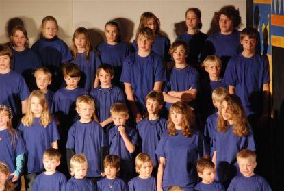 Musical Verschleppt uf Babylon