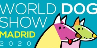 World Dog Show Madrid 2020