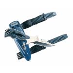 Aquatec T-Rex Stainless Ergonomic-Grip Knife
