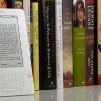 Kindle diye bir şey var
