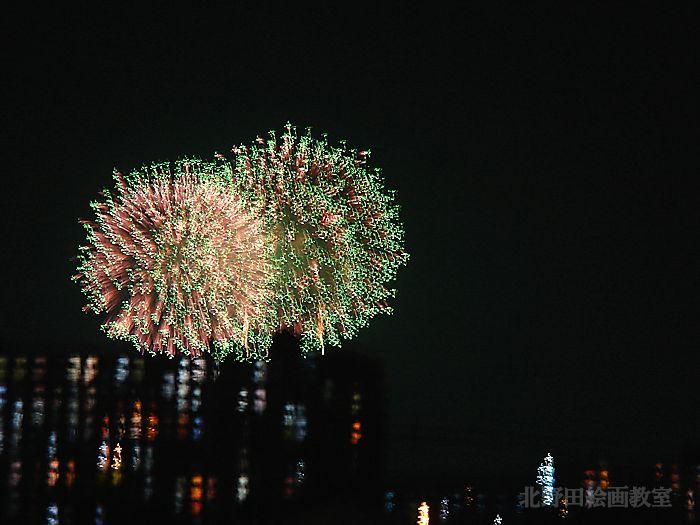 2015年PL花火大会