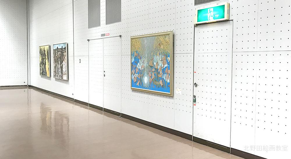 2017年第55回関西一陽展18