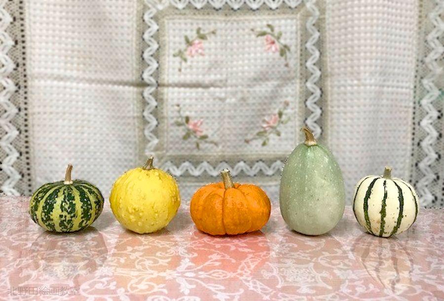 ハロウィンかぼちゃ5