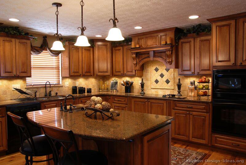 tuscan kitchen design lighting d