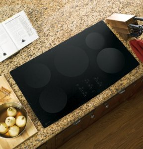 GE PHP960DMBB Built-in Induction Cooktop review