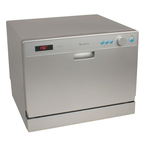SPT Countertop Dishwasher Personal Review