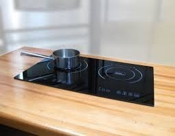 True Induction S2F3 Double Burner Induction Cooktop