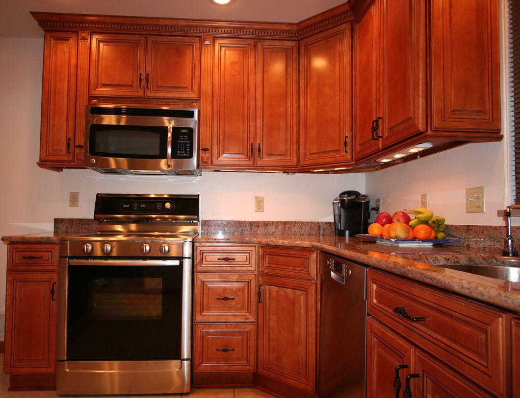 rtacabinetsmapleoakbamboo bamboo kitchen cabinets Copyright KitchenCabinetDiscounts Madison Avenue RTA Cabinets Alex RTA kitchen cabinets discounts MAPLE OAK BAMBOO BIRCH cabinets