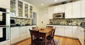 resurfacing kitchen cabinets