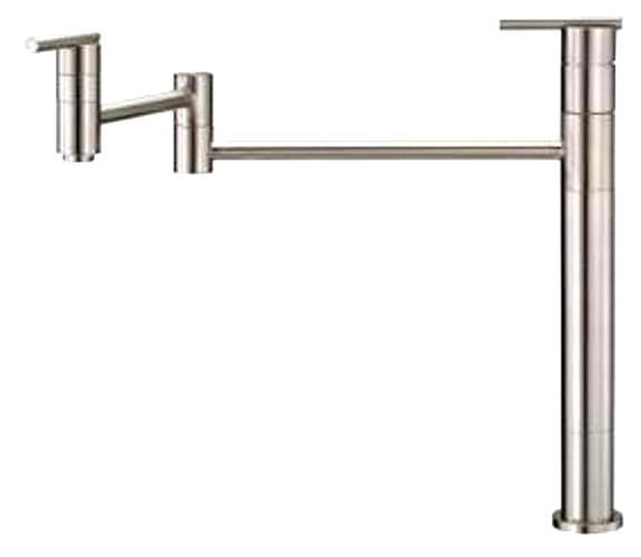 Potfiller kitchen tap