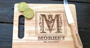 Chopping Board Designs for a Perfect Kitchen