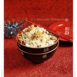 Egg Fried Rice – Simple yet Indulging