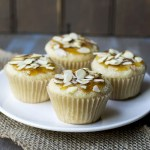 {Guest Post} – Vegan Almond and Apricot Cupcakes by Pavani of 'Cook's Hideout'
