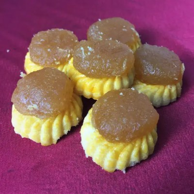 Where To Buy the Best New Year Pineapple Tarts And Other CNY Goodies