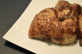lime lemon marmalade chicken