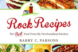 Rock Recipes by Barry C Parsons