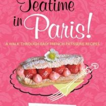 Teatime in Paris by Jill Colonna