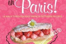 Teatime in Paris by Jill Colonna