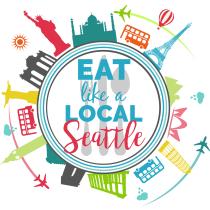 Eat Like a Local in Seattle Washington USA