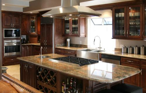 Medium Of Maple Kitchen Cabinets