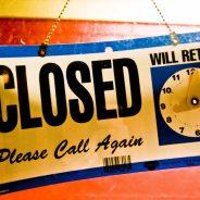 Why Restaurants Fail
