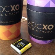 SoCal Chocolate: Chocxo
