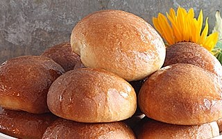 Sweet Dinner Rolls or Burger Buns