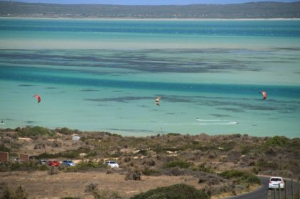 Shark Bay Langebaan