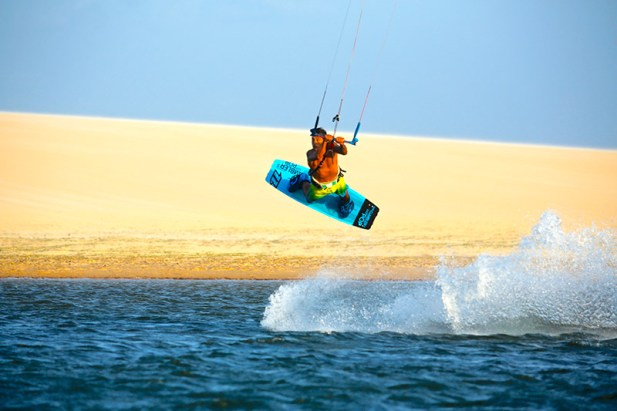 Jericoacoara Brazil Kiteworld travel